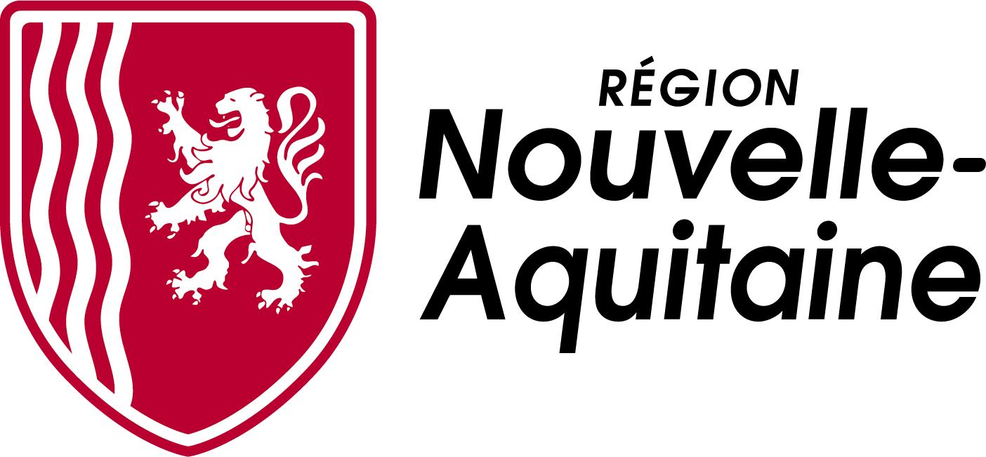 Financé par la Région Nouvelle Aquitaine